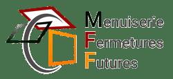 logos menuiserie Fermetures Futures MFF